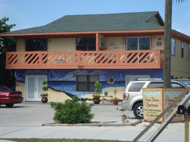 307 S Ocean Drive, Hutchinson Island, FL 34949