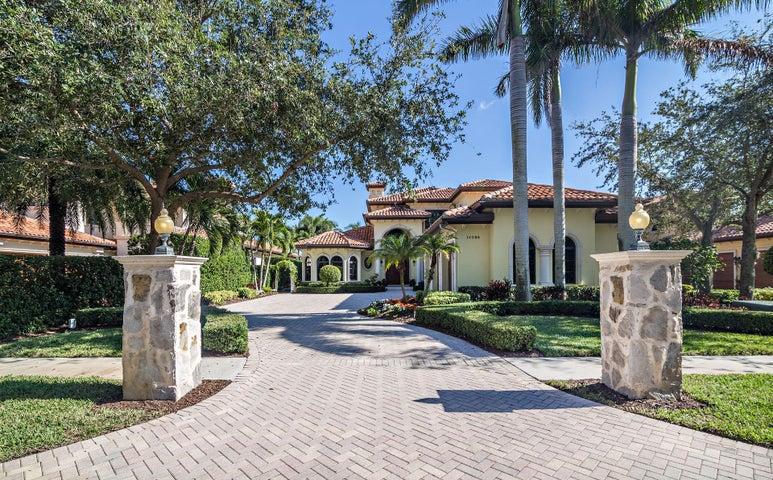 14024 Old Cypress Bend, Palm Beach Gardens, FL 33410