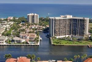4740 S Ocean Boulevard 815, Highland Beach, FL 33487