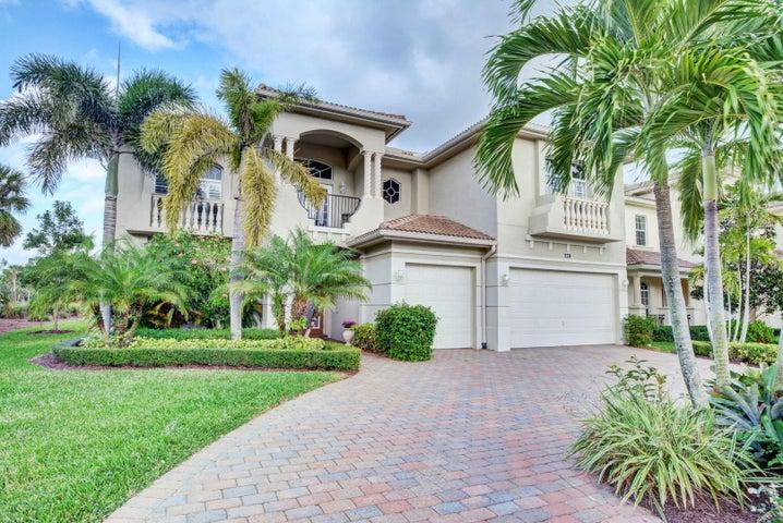 739 Cote Azur Drive, Palm Beach Gardens, FL 33410
