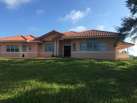 4150 SW 75th Circle, Davie, FL 33314