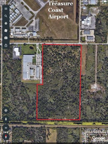 3705 St Lucie Boulevard, Fort Pierce, FL 34946