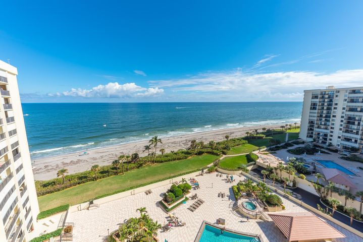 400 Ocean Trail Way 1205, Jupiter, FL 33477