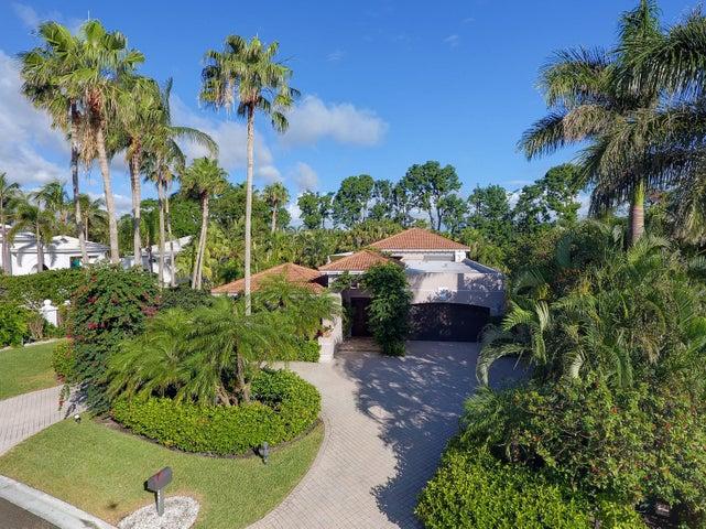 2941 Le Bateau Drive, Palm Beach Gardens, FL 33410