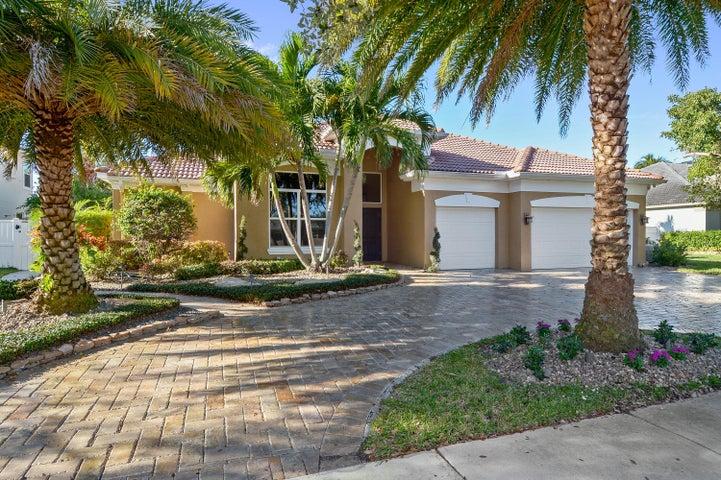 604 Enfield Court, Delray Beach, FL 33444