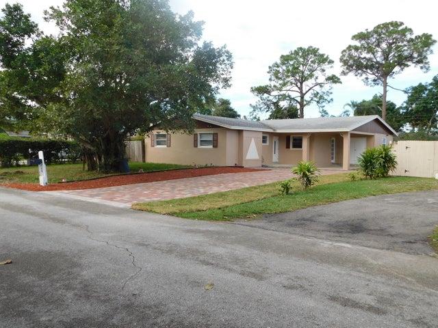 595 Casper Avenue, West Palm Beach, FL 33413