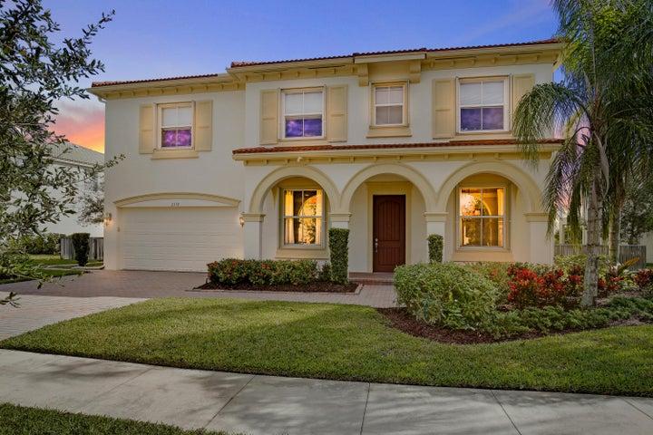 2378 Bellarosa Circle, Royal Palm Beach, FL 33411