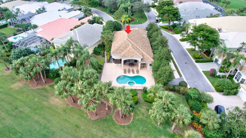 154 Windward Drive, Palm Beach Gardens, FL 33418