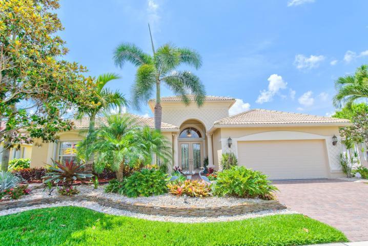 6643 Milani Street, Lake Worth, FL 33467
