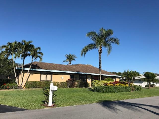 25 SE Turtle Creek Drive, Tequesta, FL 33469