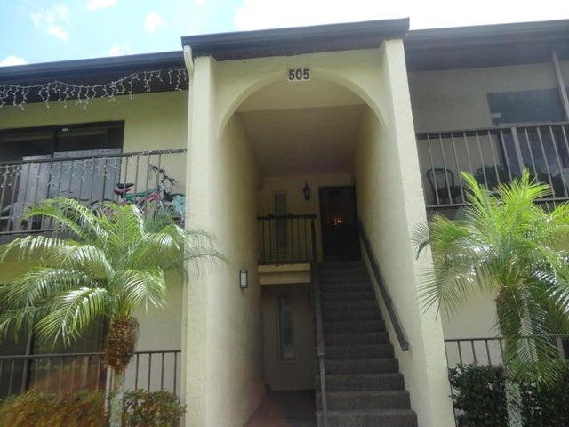 505 Shady Pine Way, D2, Greenacres, FL 33415