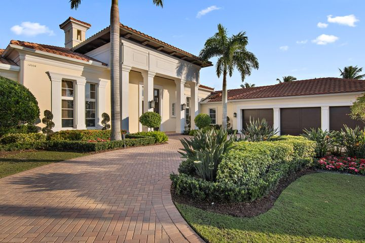 12006 Cielo Court, Palm Beach Gardens, FL 33418