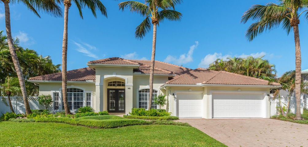 148 Beacon Lane, Jupiter Inlet Colony, FL 33469
