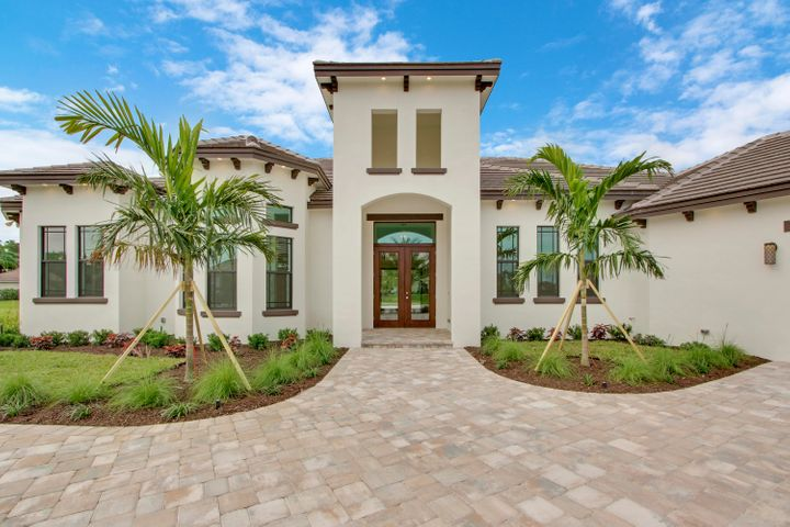 7831 E Woodsmuir Drive, West Palm Beach, FL 33412