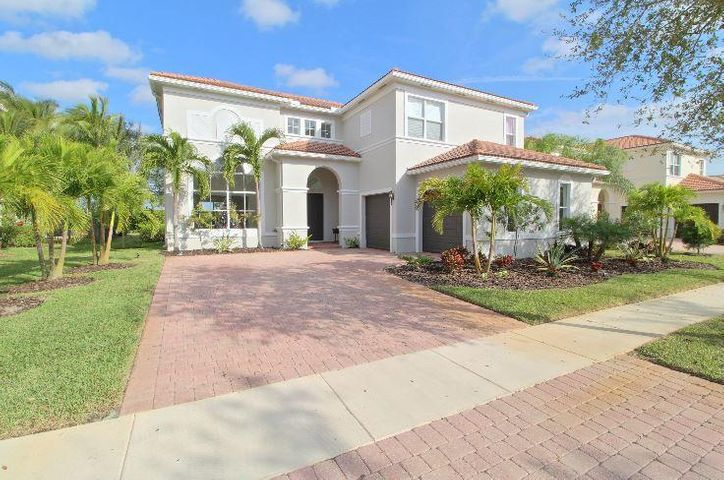 8686 Cobblestone Point Circle, Boynton Beach, FL 33472
