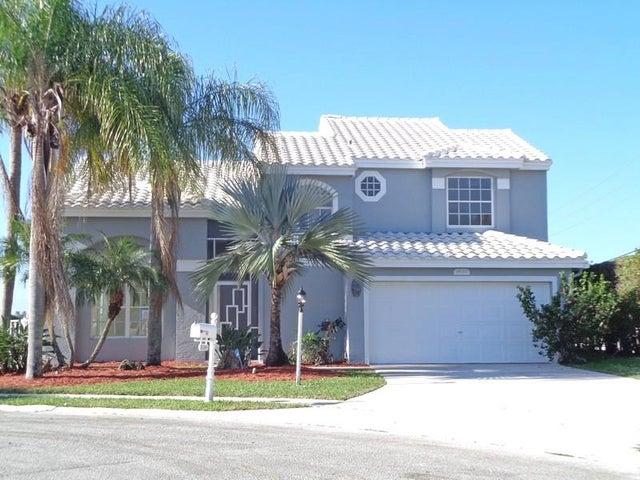 9590 Islamorada Terrace, Boca Raton, FL 33496