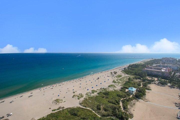 2700 N Ocean Drive, 2404-A, Singer Island, FL 33404