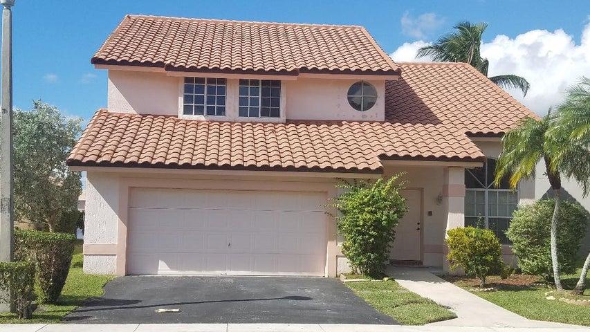3461 NW 121st Avenue E, Sunrise, FL 33323