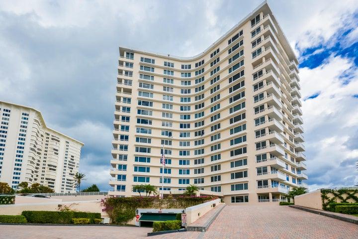 600 S Ocean Boulevard, 806, Boca Raton, FL 33432