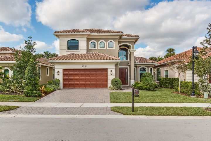 8241 Canopy Terrace, Parkland, FL 33076