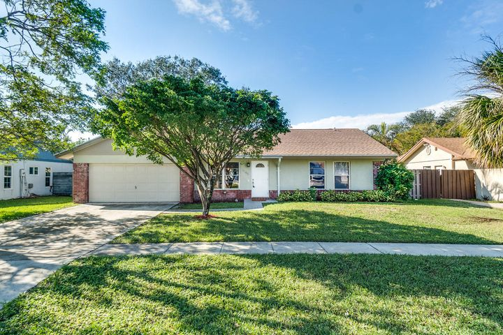 1145 NW 10th Street, Boynton Beach, FL 33426