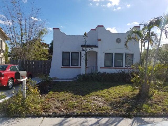 810-812 S N Street, Lake Worth, FL 33460