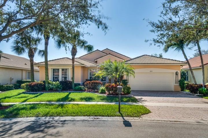 12113 Oakvista Drive, Boynton Beach, FL 33437