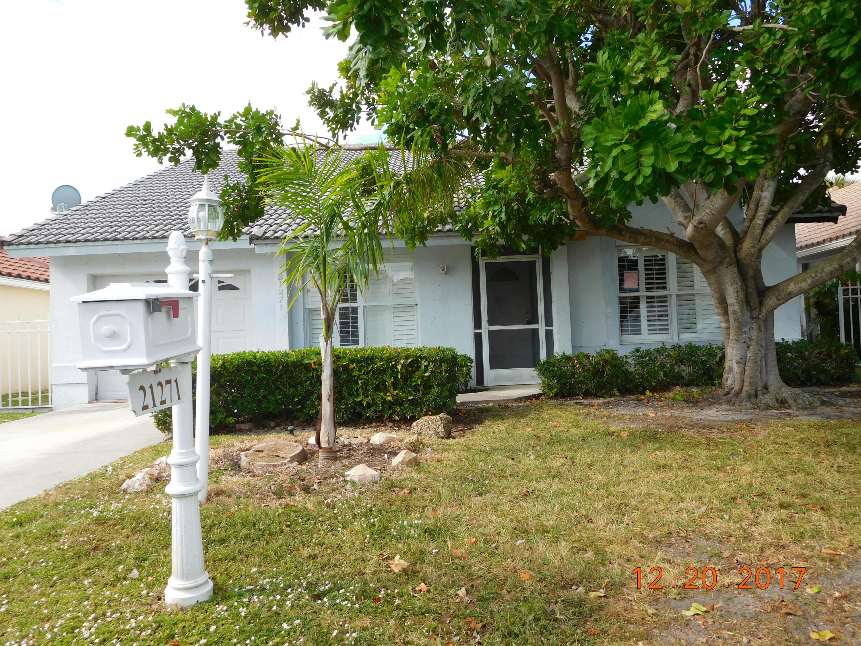 21271 Sawmill Court, Boca Raton, FL 33498