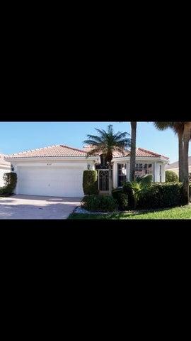 8137 Mystic Harbor Circle, Boynton Beach, FL 33436