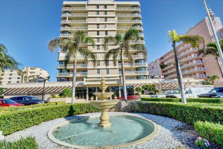 2917 S Ocean Boulevard, 505, Highland Beach, FL 33487