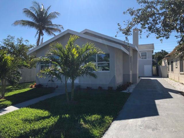 410 47th Street, West Palm Beach, FL 33407