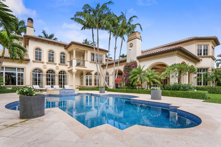 816 Harbour Isle Place, North Palm Beach, FL 33410