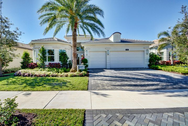 8976 Golden Mountain Circle, Boynton Beach, FL 33473