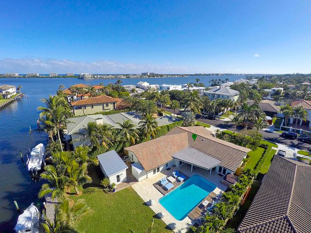 22 Harbor Drive, Lake Worth, FL 33460