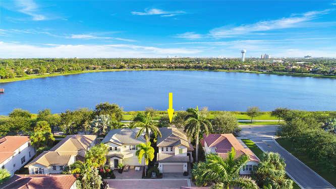 546 Tomahawk Court, Palm Beach Gardens, FL 33410