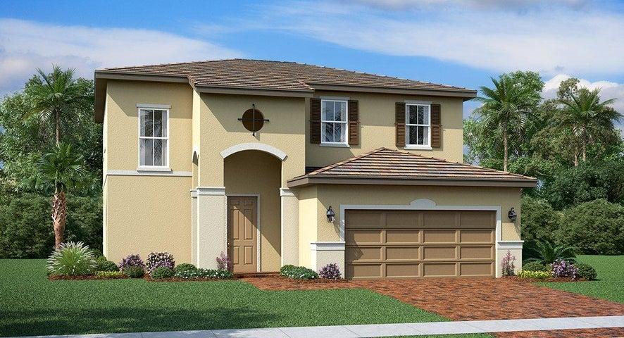 12603 NW Milestone Place, Port Saint Lucie, FL 34987