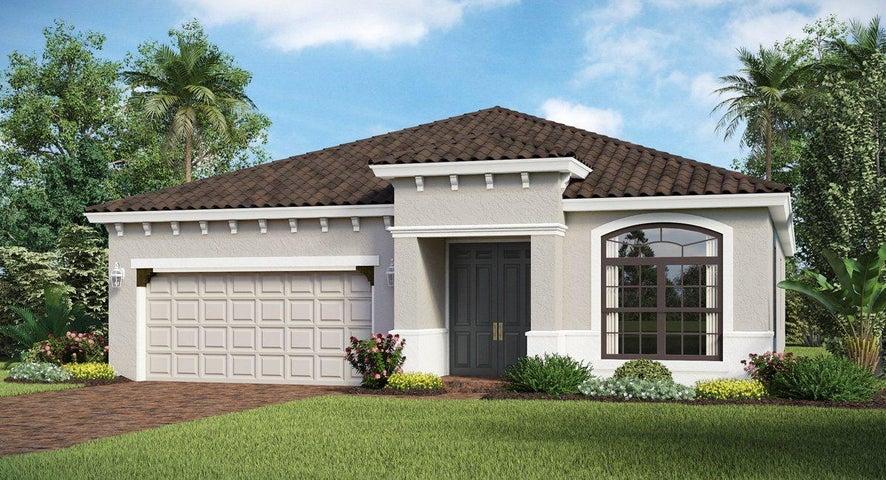 1789 Berkshire Circle SW, Vero Beach, FL 32968