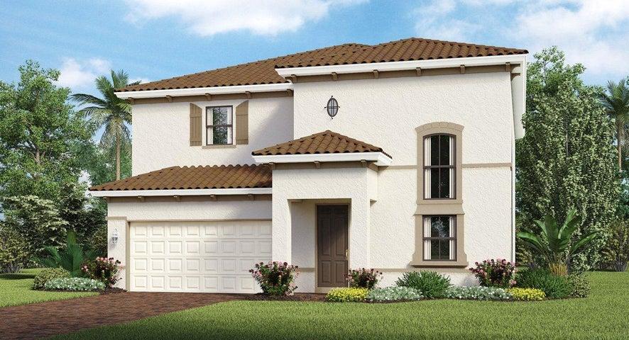 1797 Berkshire Circle SW, Vero Beach, FL 32968