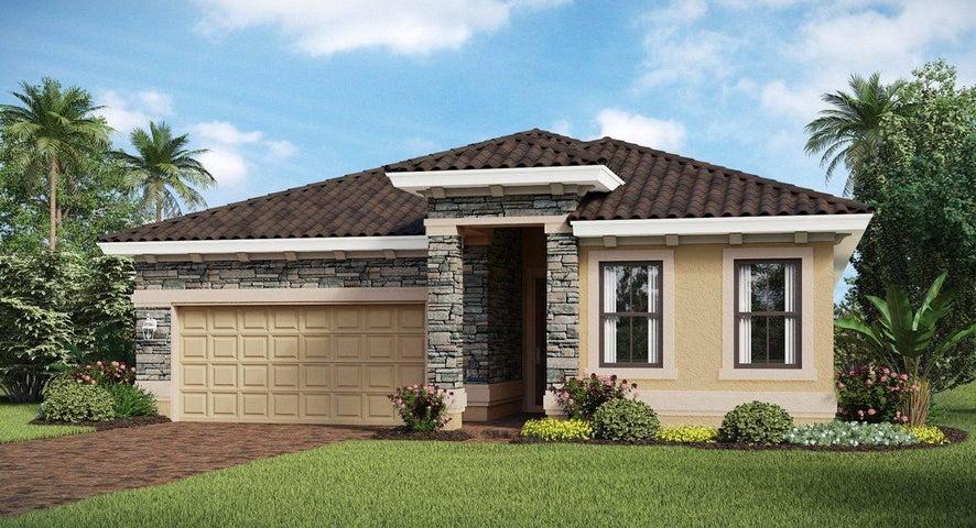 1817 Berkshire Circle SW, Vero Beach, FL 32968