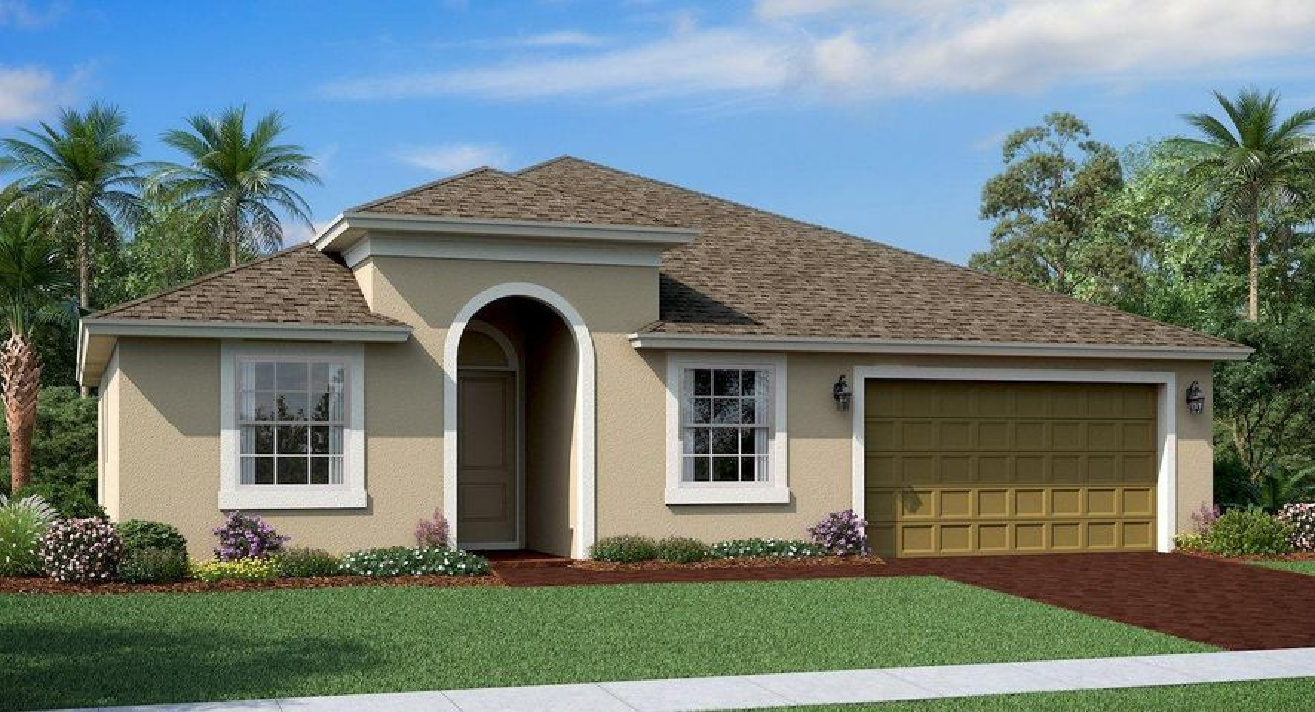 4218 Birkdale Drive, Fort Pierce, FL 34947