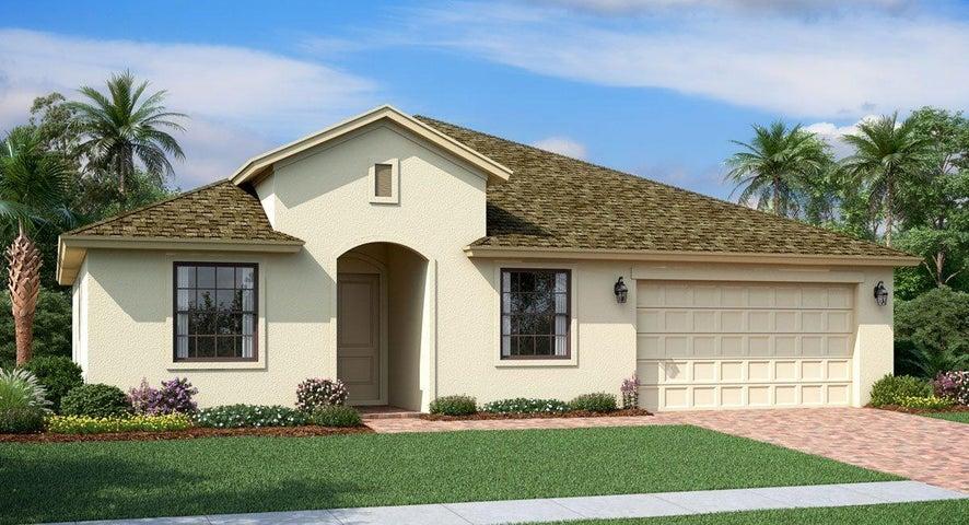 10033 W Verona Circle SW, Vero Beach, FL 32966