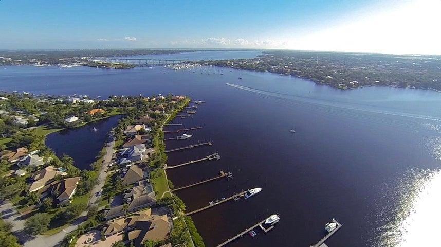 1292 SW Estates Place, Palm City, FL 34990