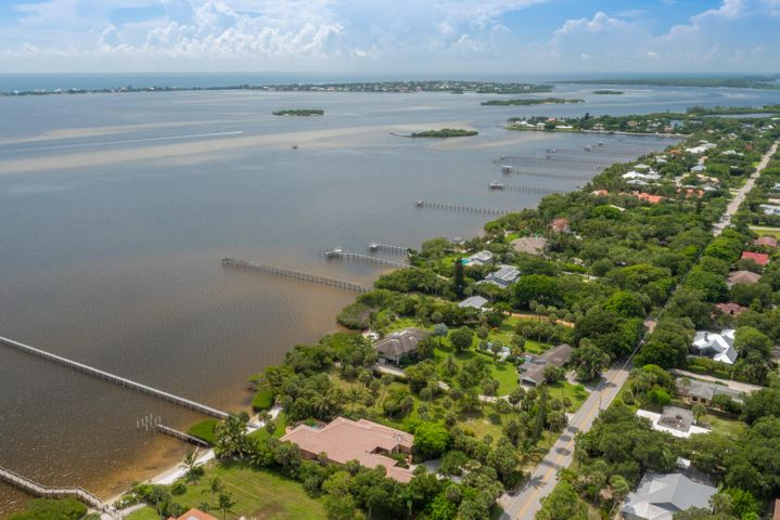 54 S Sewalls Point Road, Stuart, FL 34996