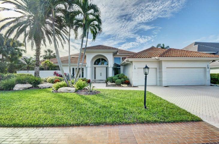 6963 Queenferry Circle, Boca Raton, FL 33496