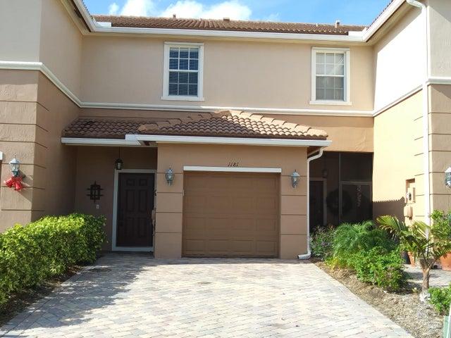 1181 Normandie Way, Vero Beach, FL 32960