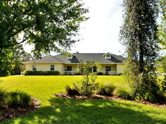 10607 Pine Needle Drive, Fort Pierce, FL 34945