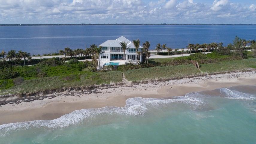8316 S Ocean Drive, Jensen Beach, FL 34957