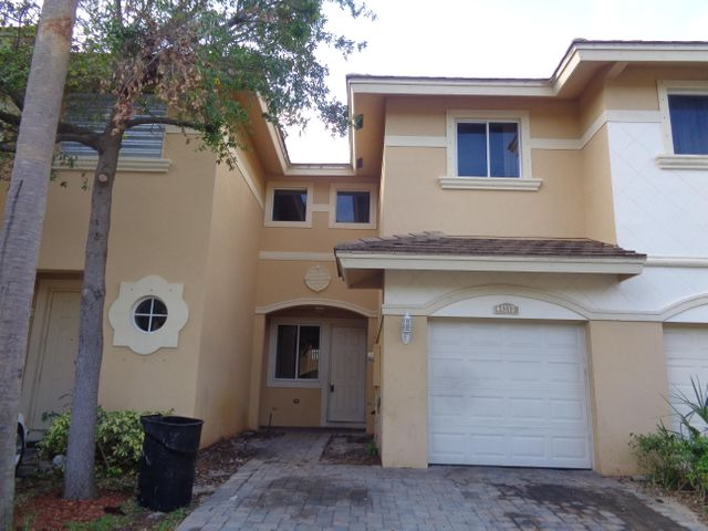 4313 Berkshire Wharf Drive, Lake Worth, FL 33461