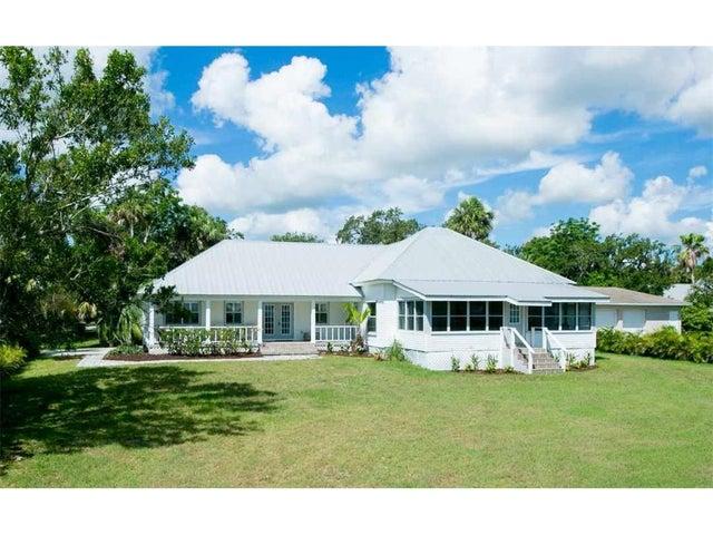 13805 N Indian River Drive, Sebastian, FL 32958