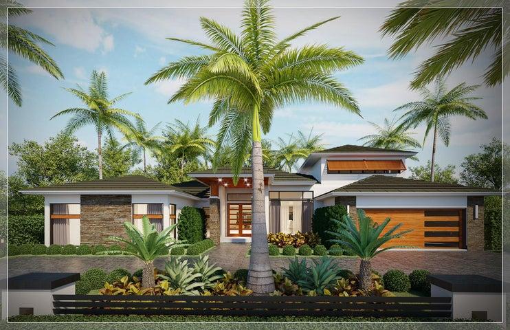 2101 W Maya Palm Drive, Boca Raton, FL 33486